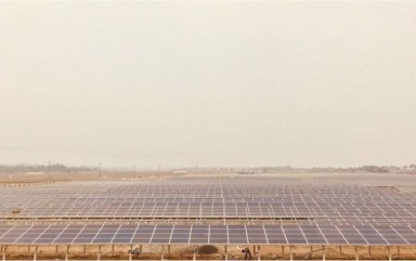 Bangladesh to embark on 100-MW solar project with UAE help