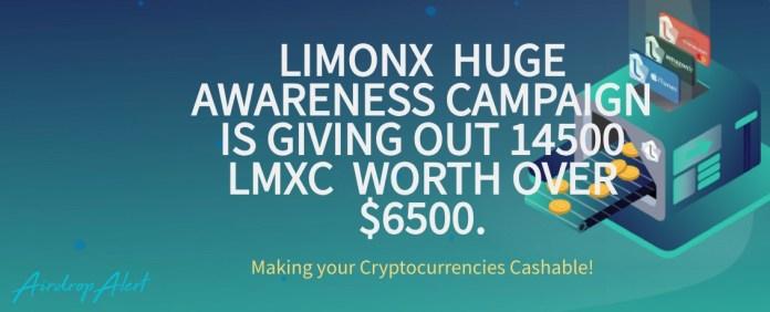 LimonX banner