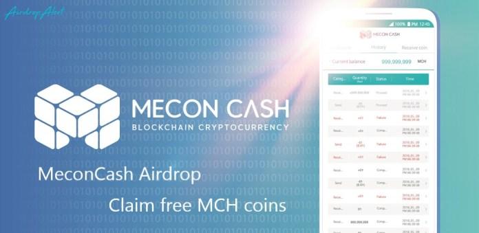 MeconCash banner