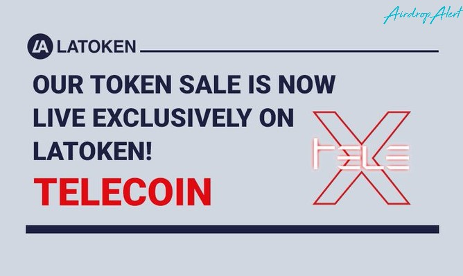 TeleCoin banner