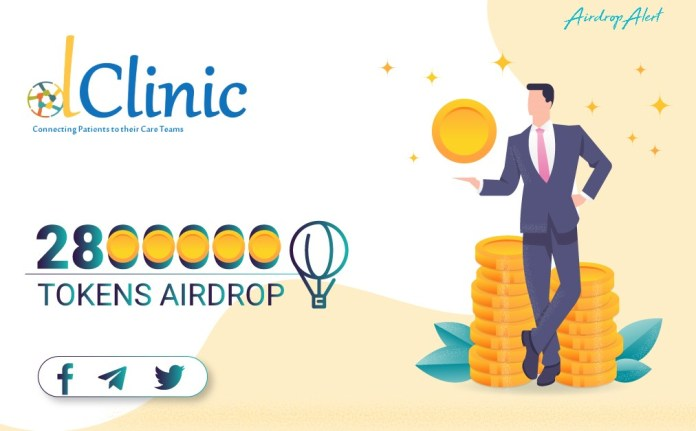 dClinic banner