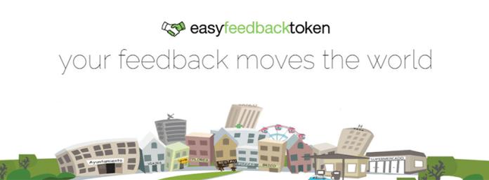 Easy Feedback Token banner