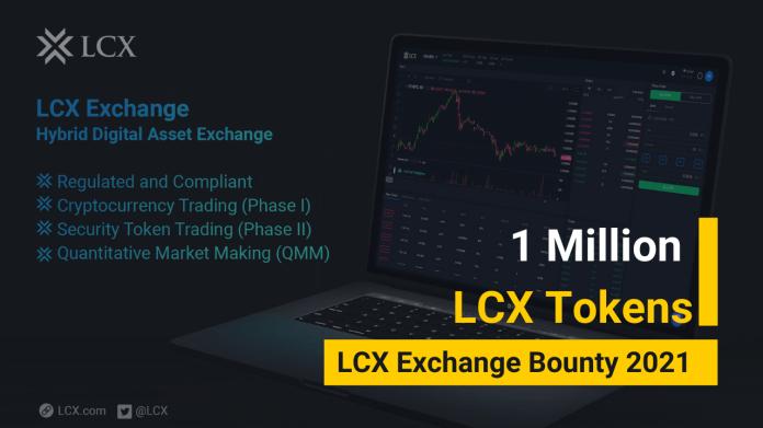 LCX banner