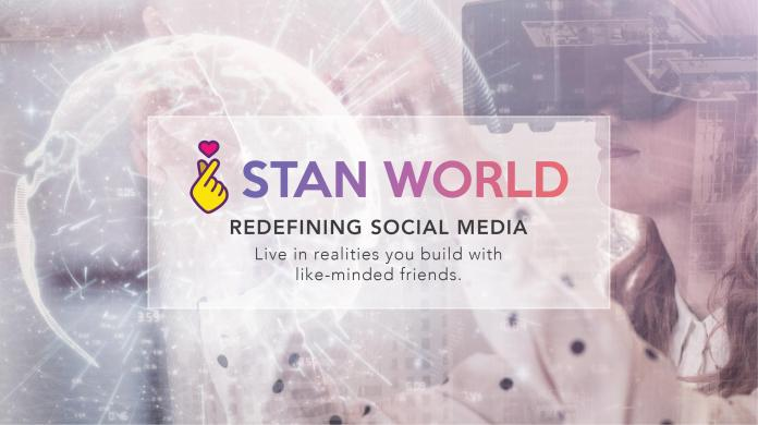 Stan World banner