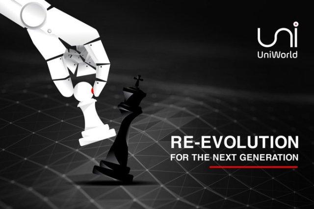 UniWorld banner
