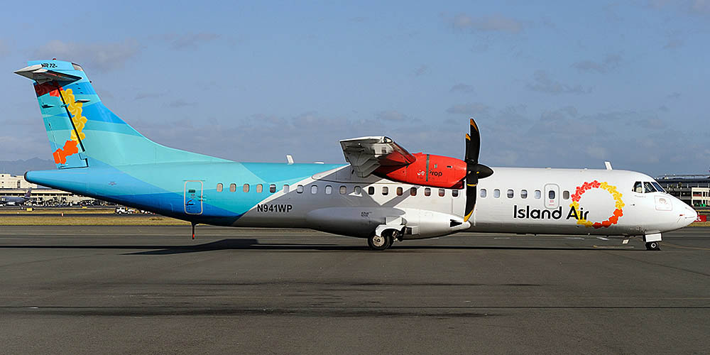 Island Air. Airline code, web site, phone, reviews and ...