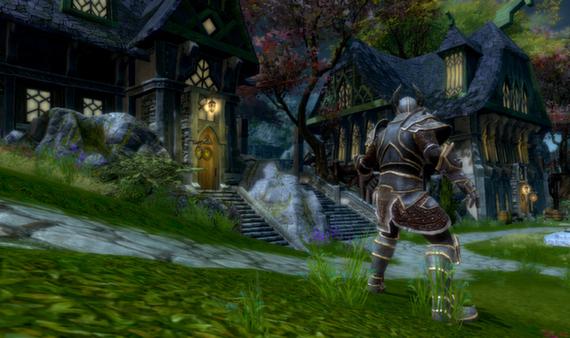Kingdoms of Amalur: Reckoning™ PREVIEW