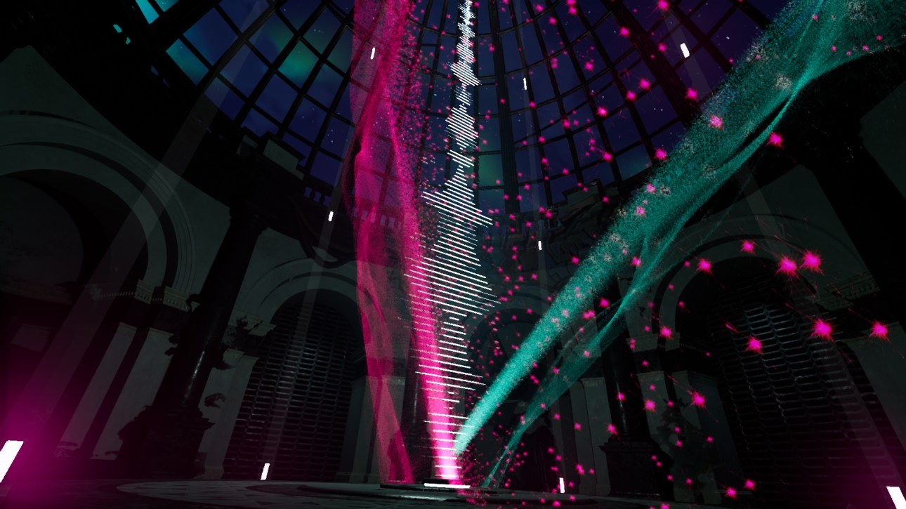 Overture Music Visualization Free Download