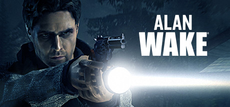 Alan Wake steam banner