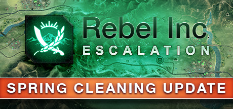 Rebel Inc: Escalation Free Download v0.10.1.0 (Incl. LAN Multiplayer)