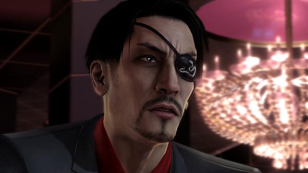 Yakuza 4 Remastered PREVIEW