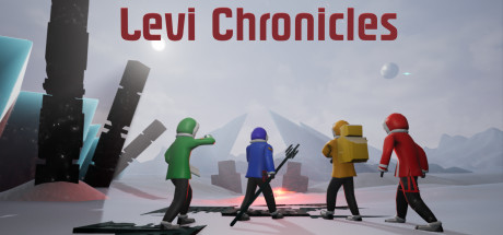 Levi Chronicles Free Download v1.0.1A (Incl. Multiplayer)