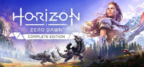 Horizon Zero Dawn Complete Edition On Steam