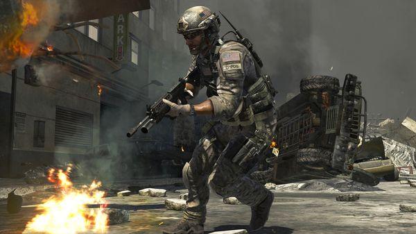 Call of Duty®: Modern Warfare® 3 PREVIEW