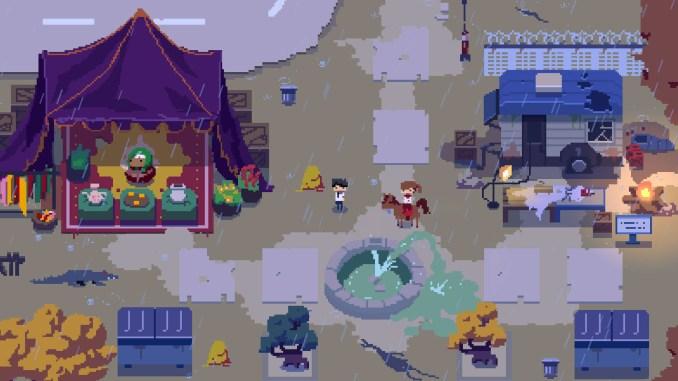 Kraken Academy!! screenshot 3