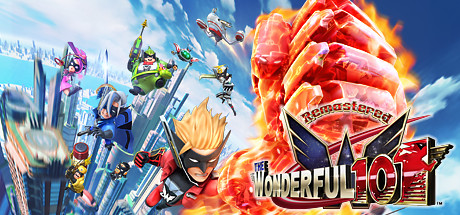 The Wonderful 101: Remastered (Incl. Time Attack) Free Download