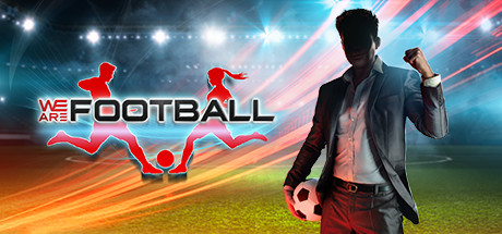 WE ARE FOOTBALL Free Download