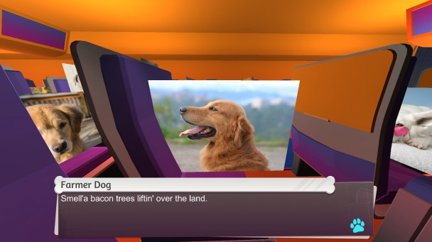 Save 10% on An Airport for Aliens Currently Run by Dogs on Steam