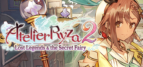 Atelier Ryza 2: Lost Legends & the Secret Fairy Free Download v1.02