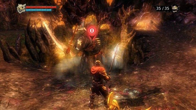 Overlord + Raising Hell screenshot 2