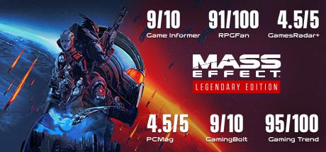 Mass Effect™ Legendary Edition-FLT Torrent Download