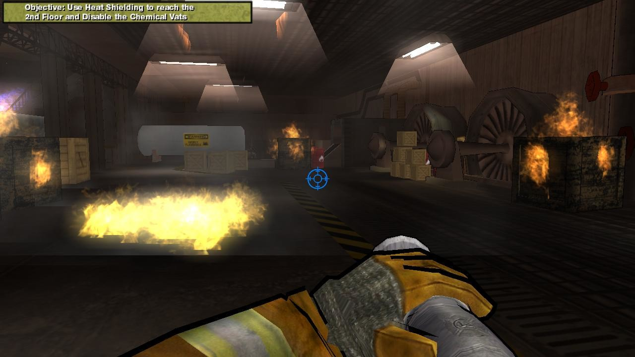 Real Heroes Firefighter Free Download