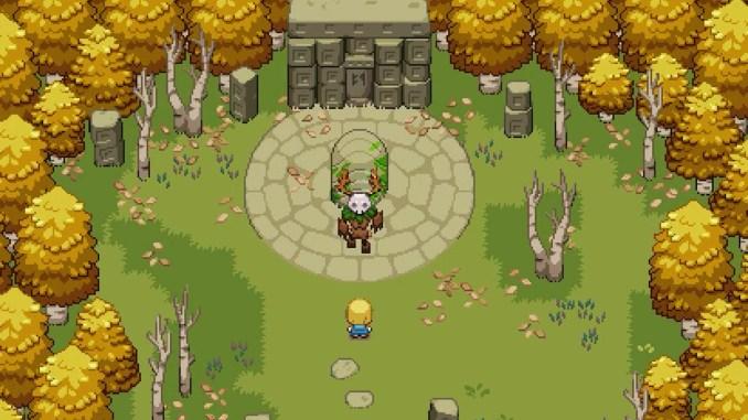 Ocean's Heart screenshot 1