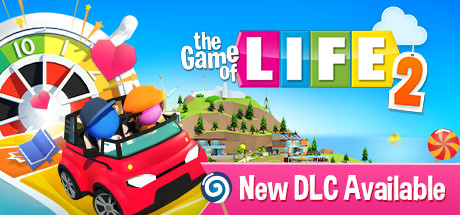 THE GAME OF LIFE 2 (Incl. Multiplayer + All DLCs) Free Download
