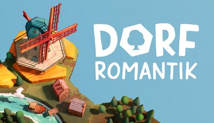 Dorfromantik on Steam