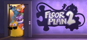 Floor Plan 2 Free Download