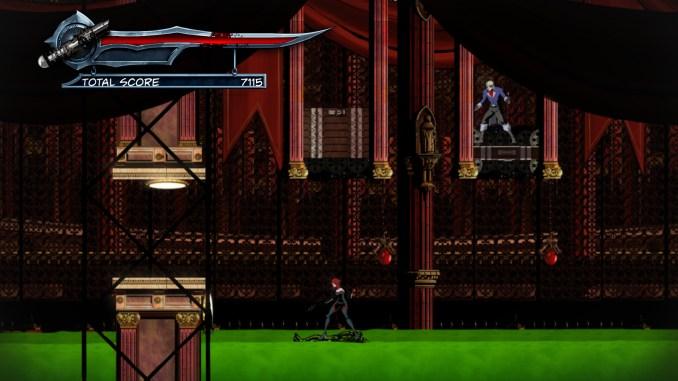 BloodRayne Betrayal: Fresh Bites screenshot 2