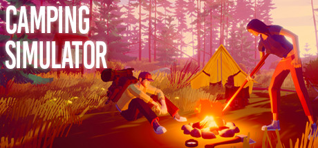Camping Simulator: The Squad (Incl. Multiplayer) Free Download