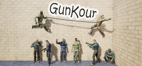 GunKour Free Download