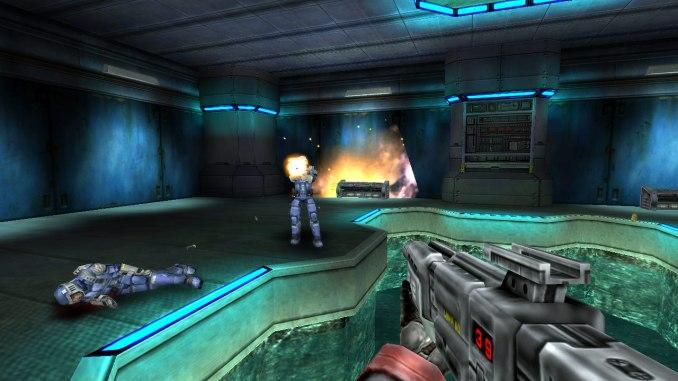 Red Faction screenshot 2