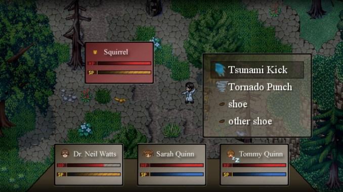 To The Moon screenshot 3