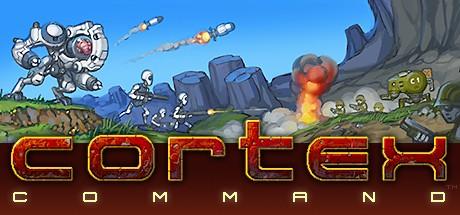 Steam Free Games: Cortex Command