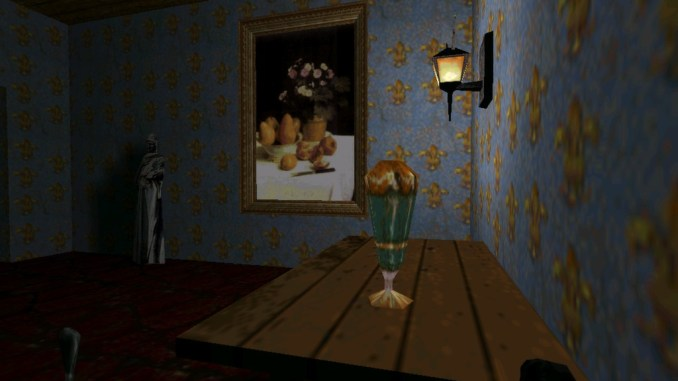 Thief Gold screenshot 1
