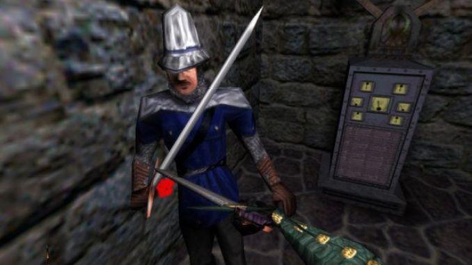 Thief 2: The Metal Age screenshot 2