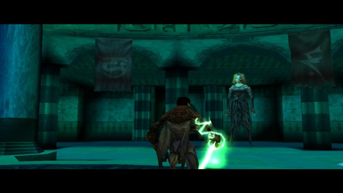 Legacy of Kain: Soul Reaver screenshot 1