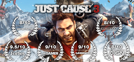 Image result for just cause 3