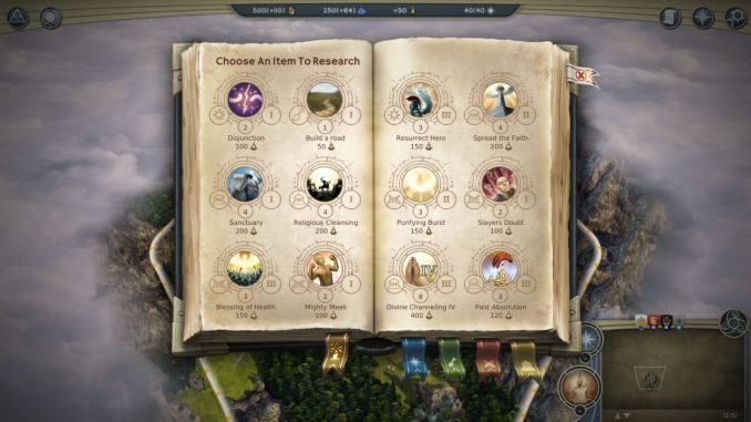 Age of Wonders 3: Deluxe Edition screenshot 3