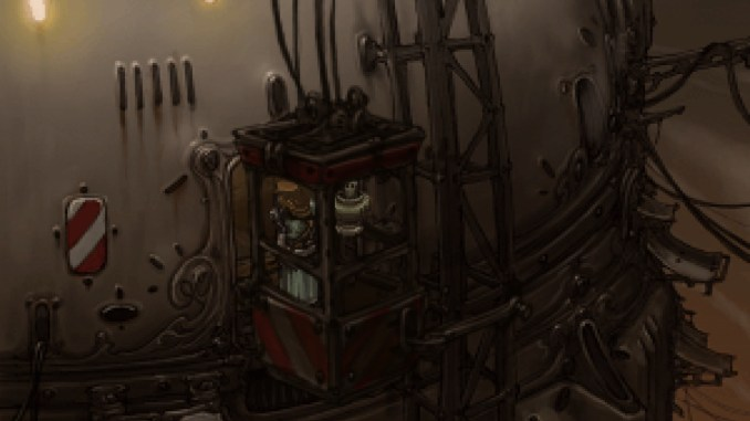 Primordia screenshot 3