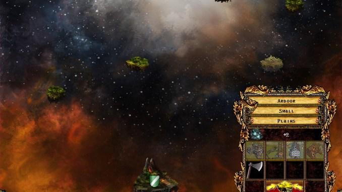 Eador: Genesis screenshot 3