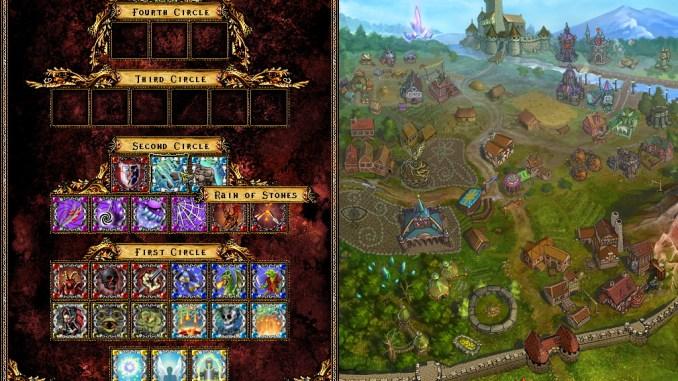 Eador: Genesis screenshot 1
