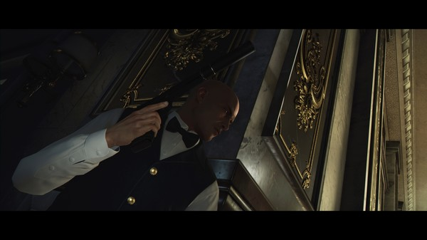 HITMAN Episode 1 to 6-FULL UNLOCKED