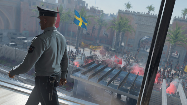 HITMAN™ Free Download