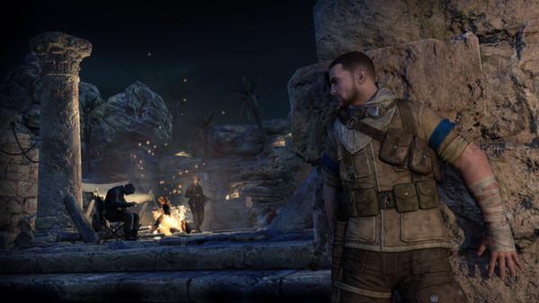Sniper Elite 3 full
