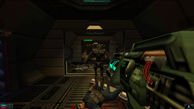 %name System Shock delayed until Q1 2020   What to expect from the Kickstarter champion?