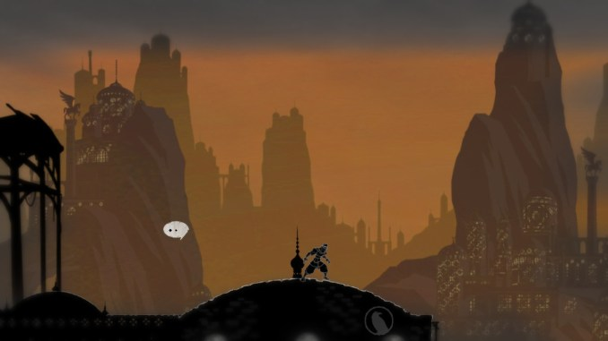 Mark of the Ninja: Special Edition screenshot 1