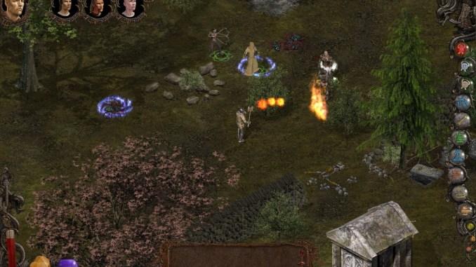 Inquisitor screenshot 3